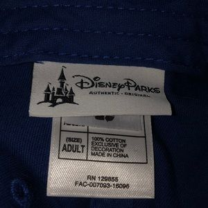 Disney Accessories - Monsters University Disneyland Hat